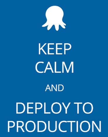 OctopusDeployKeepCalm